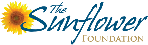 Charity - sunflower foundation logo