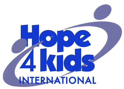 Charity - Hope 4 Kids Int
