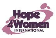 Charity - Hope 4 Women Int