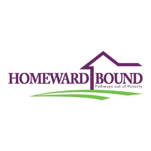 Charity - Homeward Bound logo